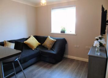 Thumbnail 1 bed flat to rent in .Weavers House, Mannheim Quay, Swansea