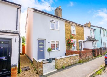 Thumbnail Semi-detached house for sale in Queen Street, Chertsey