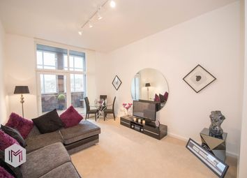 Thumbnail 1 bed flat for sale in Blackburn Road, Bolton