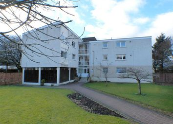 Thumbnail 2 bed flat for sale in Burns Park, Calderwood, East Kilbride