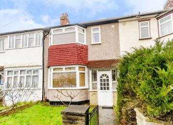 Thumbnail 3 bed property to rent in Tennyson Avenue, Motspur Park