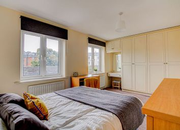 Thumbnail Room to rent in Jessie Terrace, Southampton