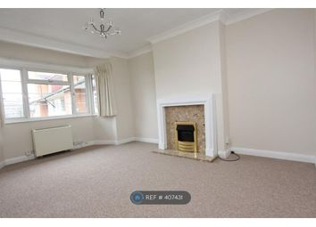 Thumbnail 3 bed flat to rent in Imperial Drive, Harrow