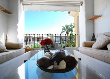 Thumbnail 2 bed apartment for sale in Guadalmina Alta, Costa Del Sol, Andalusia, Spain
