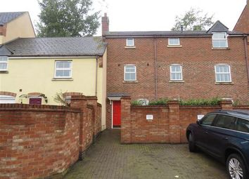 Thumbnail 2 bed flat to rent in Crowell Mews, Fairford Leys, Aylesbury