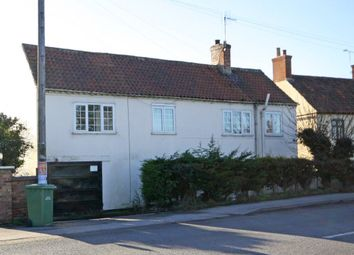 Thumbnail 3 bed cottage to rent in Markham Moor, Retford