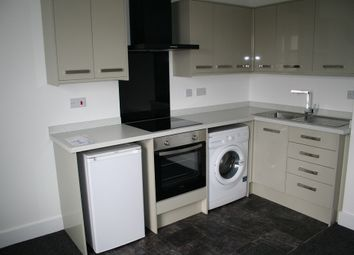 Thumbnail 1 bed flat to rent in West Street, Normanton