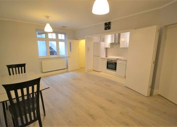 Thumbnail 1 bed flat to rent in Boundary Road, St. John's Wood, London
