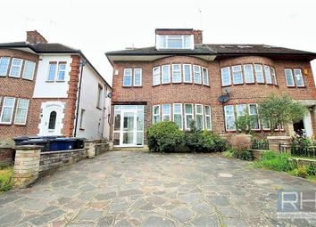 Thumbnail 4 bed semi-detached house to rent in Walmington Fold, Woodside Park