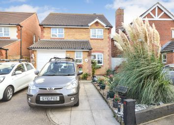 3 bed detached house for sale in Brisbane Quay, Eastbourne BN23