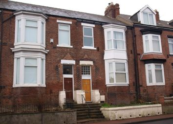 Thumbnail 5 bedroom terraced house to rent in Riversdale Terrace, Sunderland