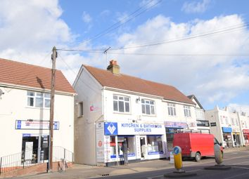 Thumbnail 2 bed flat to rent in Rayleigh Road, Leigh-On-Sea, Essex