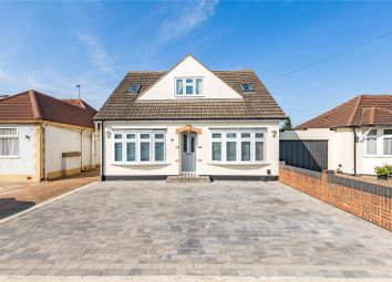 3 bed bungalow for sale in Lodge Lane, Collier Row, Romford RM5