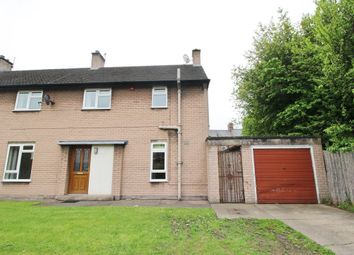 Thumbnail 3 bed property to rent in Clift Street, Carlisle