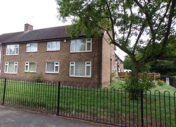 Thumbnail 1 bed flat for sale in Bridge Farm Lane, Clifton, Nottingham, Nottinghamshire