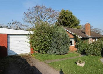 Thumbnail 2 bed detached bungalow for sale in Backney View, Greytree, Ross-On-Wye