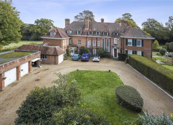 Thumbnail 2 bed flat for sale in Chart Lodge, Seal Chart, Sevenoaks, Kent