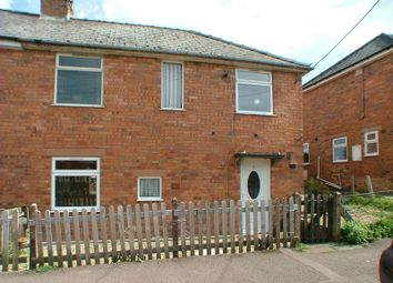 Thumbnail 4 bed semi-detached house to rent in Albert Road, Coleford