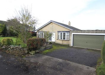 Thumbnail 4 bed detached bungalow for sale in School Lane, Stainton, Rotherham