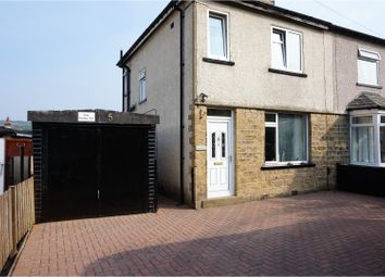 Thumbnail 3 bed semi-detached house for sale in Ash Mount, Keighley