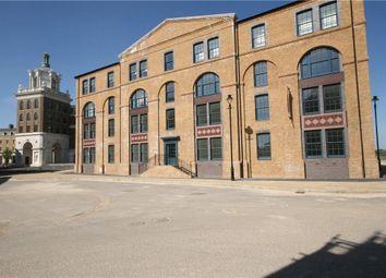 Pavilion Yard, Poundbury, Dorchester, Dorset DT1. 2 bed flat