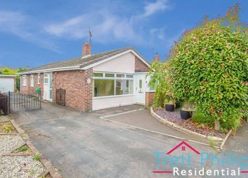 Thumbnail 3 bed bungalow for sale in Rivermead, Stalham, Norwich
