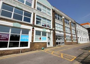 Thumbnail Office to let in Unit 6, Hove Business Centre, Fonthill Road, Hove, East Sussex