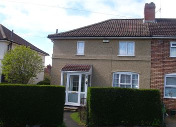 Thumbnail 4 bedroom semi-detached house to rent in Buxton Walk, Horfield, Bristol