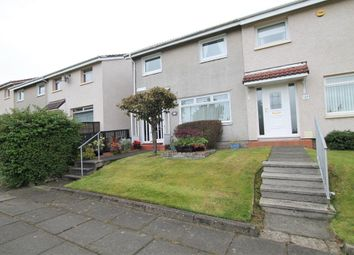 Thumbnail 3 bed end terrace house for sale in Ballochmyle, East Kilbride, Glasgow
