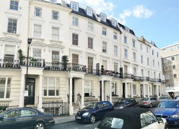 Thumbnail Studio to rent in Westbourne Grove Terrace, Bayswater
