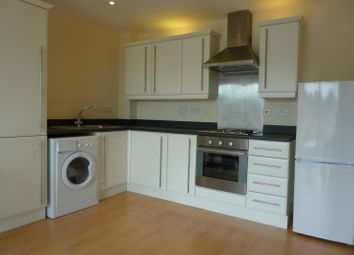 Thumbnail 2 bed flat to rent in Raleigh Street, Walsall