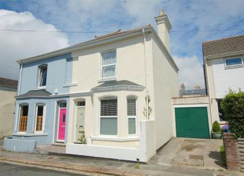 Thumbnail 2 bed property for sale in Penlee Road, Stoke, Plymouth