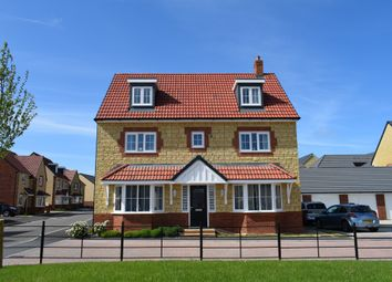 5 bed detached house for sale in Kingfisher Road, Evercreech, Shepton Mallet BA4