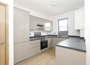 Thumbnail 2 bed flat for sale in Mint Walk, Croydon