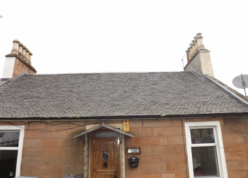 Thumbnail 4 bed terraced house to rent in Whifflet Street, Coatbridge, North Lanarkshire, 4Sh