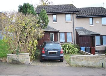 Thumbnail 2 bedroom end terrace house for sale in Kilberry Street, Dundee