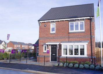 Thumbnail 4 bed detached house for sale in Preston Green, Yarm Road, Stockton-On-Tees