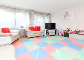 Thumbnail 3 bed flat for sale in Ailantus Court, Stonegrove, Edgware