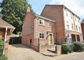 Thumbnail Property to rent in Old Library Mews, Norwich
