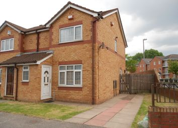 Thumbnail 3 bed semi-detached house to rent in Millburn Way, Birmingham