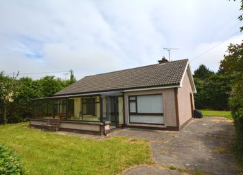 Thumbnail 3 bed detached house for sale in Glaglig, Broadway, Co. Wexford County, Leinster, Ireland