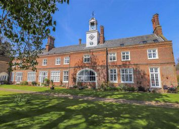 Thumbnail 3 bed semi-detached house for sale in Hamels Mansion, Buntingford, Hertfordshire