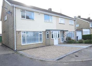 Thumbnail 4 bed semi-detached house to rent in Fouracres Drive, Hemel Hempstead, Herts