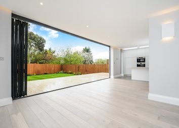 Thumbnail 4 bed detached house to rent in Crooked Usage, Finchley N3,