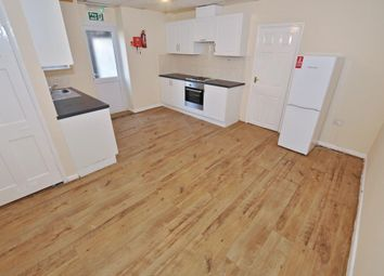 Thumbnail 3 bedroom flat to rent in High Street, Sheerness