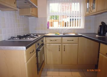 Thumbnail 3 bed terraced house to rent in Upper Aughton Road, Southport