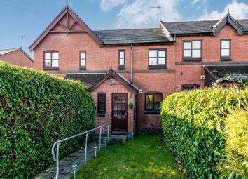 Thumbnail 3 bed terraced house for sale in Meadowbrook Court, Stone