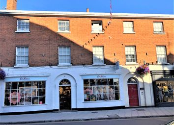 Thumbnail 2 bed flat to rent in Market Square, Marlow, Buckinghamshire