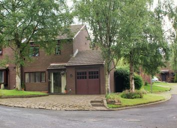 Thumbnail 3 bed semi-detached house for sale in Riding Gate Mews, Harwood, Bolton, Greater Manchester