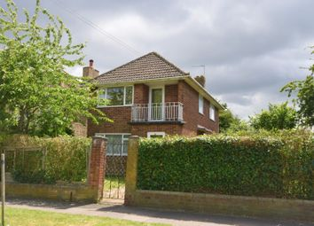 Thumbnail 1 bed maisonette for sale in Stokesby Road, Chessington